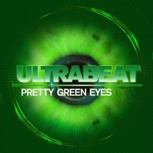 Ultrabeat - Pretty Green Eyes (Rich James 2016 Remix)